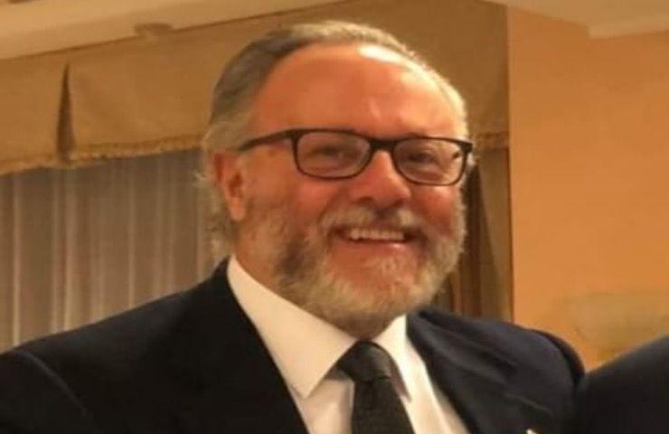 Saverio Cambareri morto incidente stradale gioia Tauro