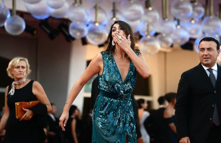 Elisa Isoardi innamorata di un cantante Sanremo 2021