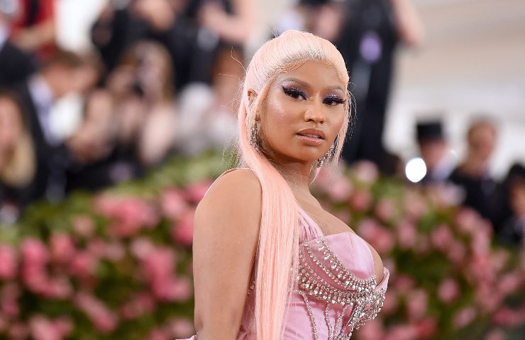 Nicki Minaj arrestato l'assassino del padre