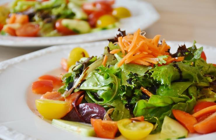 Dimagrire senza dieta 7 comportamenti