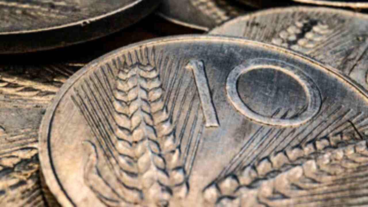 vecchie lire valore collezionisti