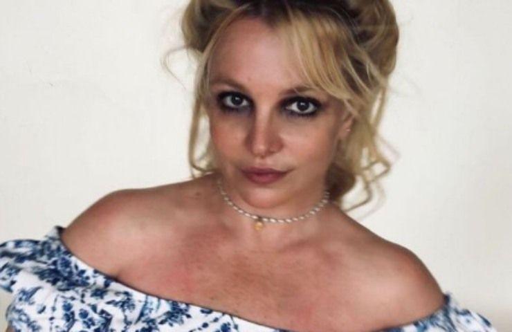 Britney Spears ingabbiata dal padre: interviene la star della musica