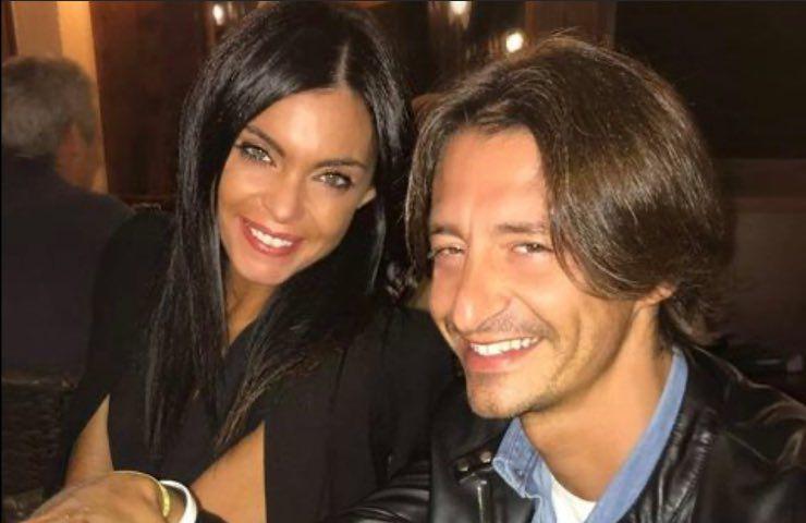 Cristina Tomasini minacce gravissime fidanzata Francesco Oppini