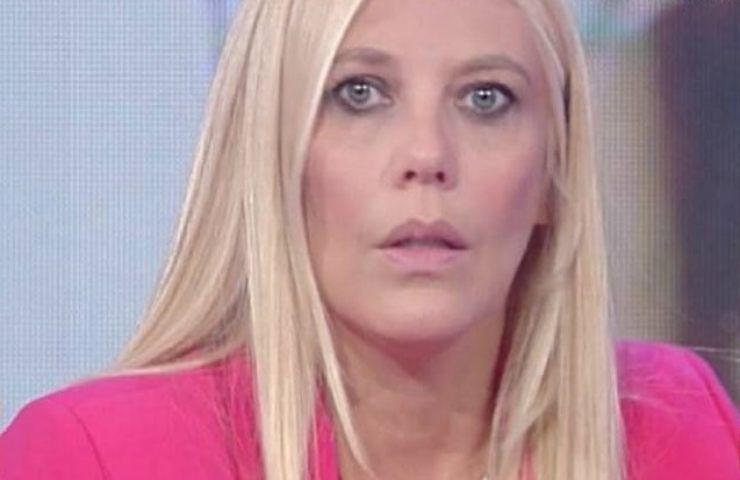 """Eleonora Daniele, il duro sfogo a Storie Italiane: """"Ora piango"""""""