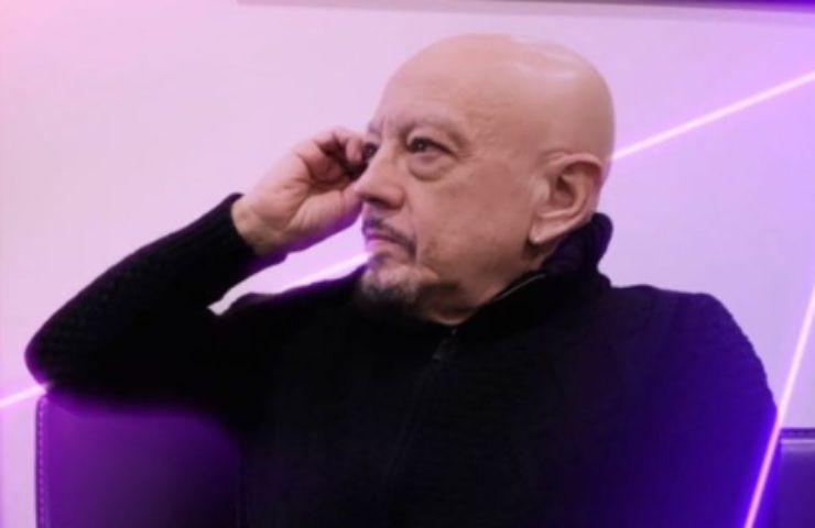 """Enrico Ruggeri """"cacciato"""" dalla Rai: cosa c'è sotto lo stop della rete"""