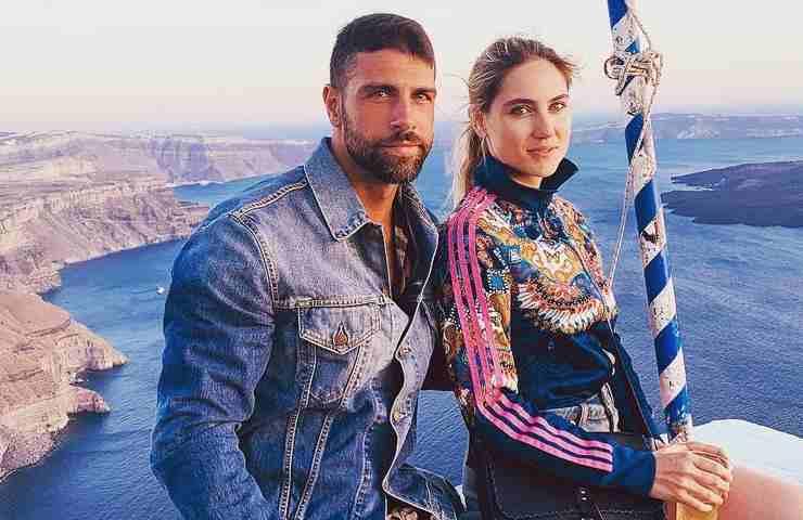 Gilles Rocca e la compagna Miriam sono in crisi? Il mistero della foto si infittisce