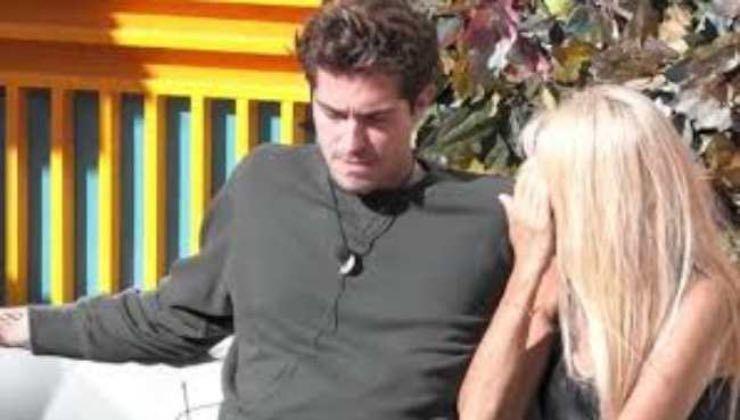 TommasoTommaso Zorzi, il duro sfogo su Instagram contro la coppia dell'anno: fan sbigottiti Zorzi Maria Teresa Ruta