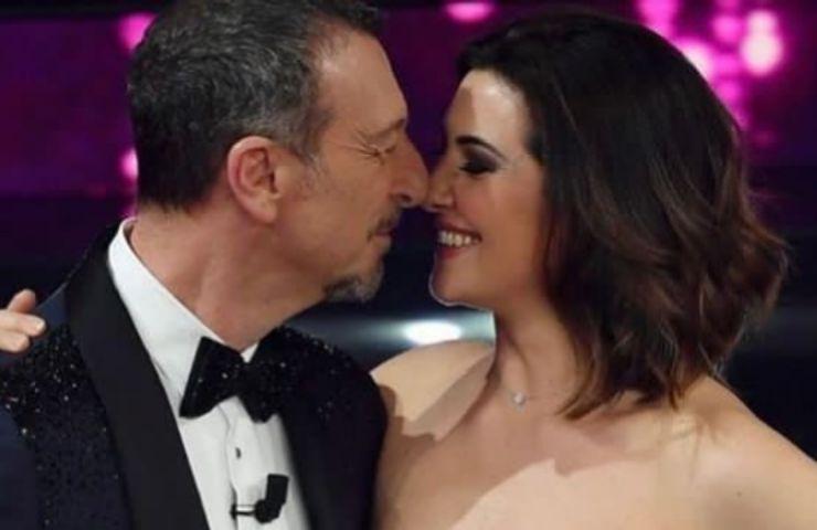 """Italia Sì, Giovanna Civitillo racconta del Prima Sanremo: """"Non volevo..."""""""
