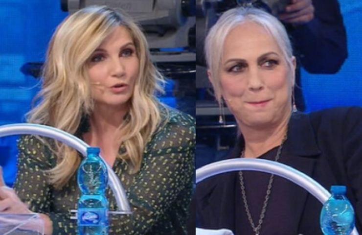 Amici 2021 Rosita Celentano e Lorella Cuccarini