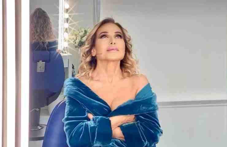 Simona Ventura, ecco cosa è successo con Barbara D'Urso