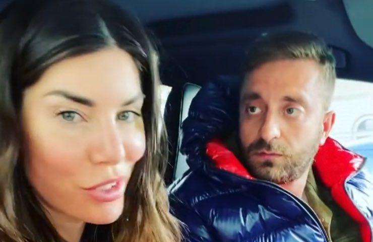 Bianca Atzei figlio Stefano Corti video