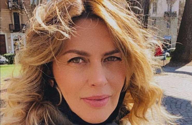 Cristina Quaranta perché Velina non televisione