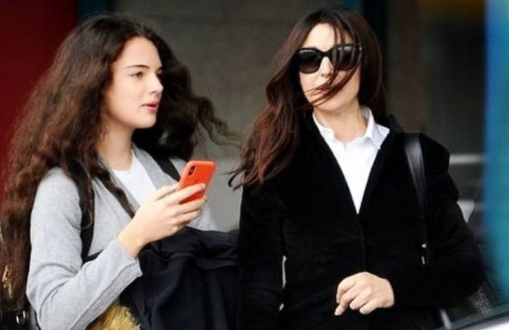 Monica Bellucci intervista Repubblica catcalling
