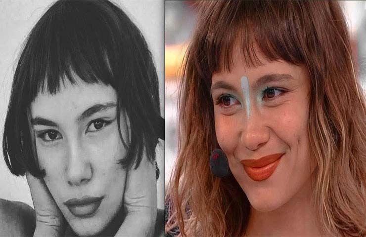 Amici, Enula: avete mai visto la sua FOTO prima del talent?
