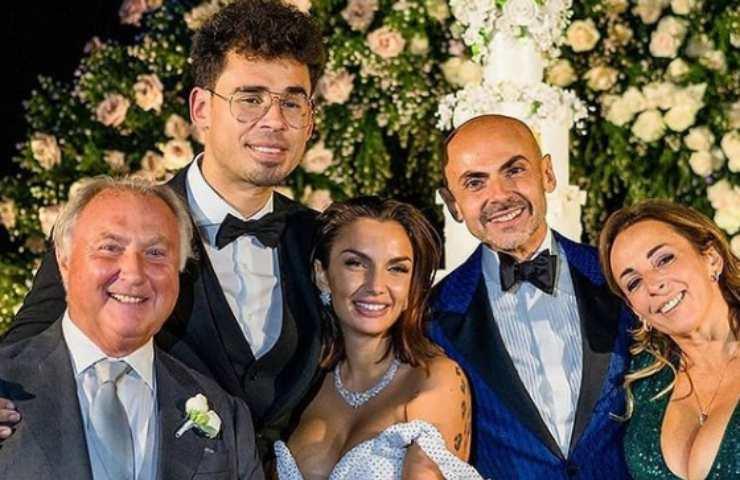 Tonino Lamborghini, padre di Elettra
