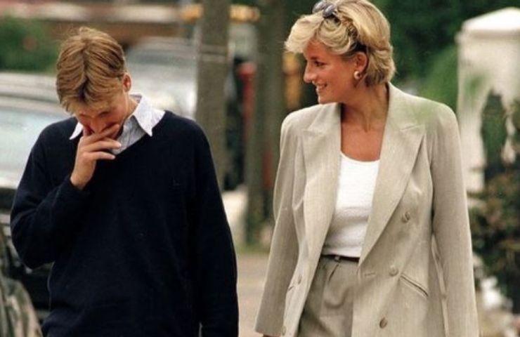 Royal Family, Lady Diana aveva paura di lei: chi la terrorizzava