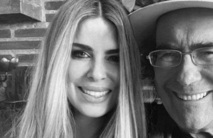 Loredana Lecciso primo marito indiscrezioni