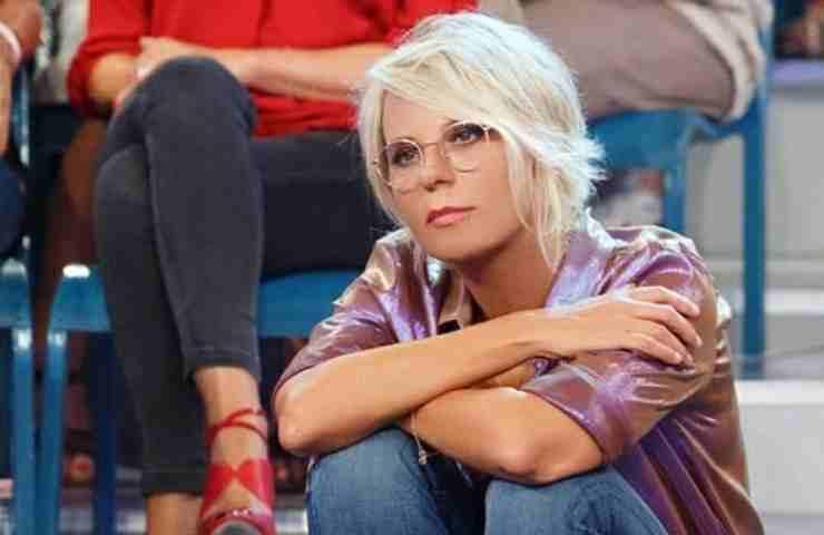 Amici 20, Maria De FIlippi spiazza i fan: reazione inaspettata, mai sentita