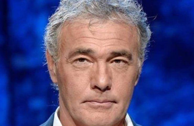 Massimo Giletti conduttore