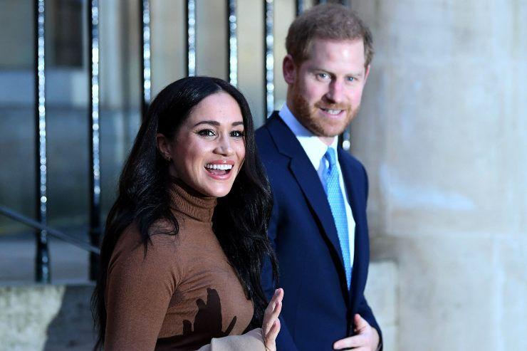 I funerali del Principe Filippo: il dramma di Harry e l'assenza Meghan
