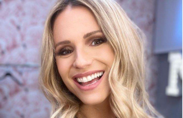 Michelle Hunziker svela perché Aurora ha tratti orientali
