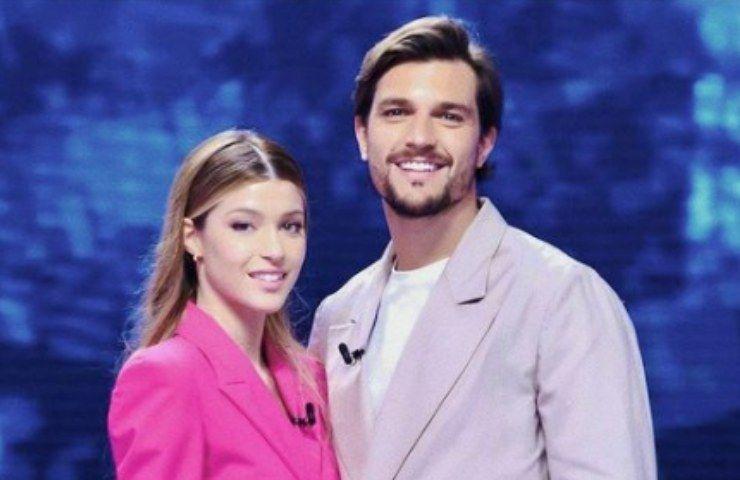 Andrea Zelletta e Natalia Paragoni si confessano sull'intimità