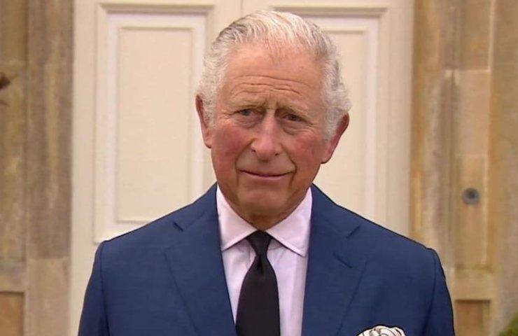 Il Principe Carlo ha svelato per la prima volta una cosa sorprendente