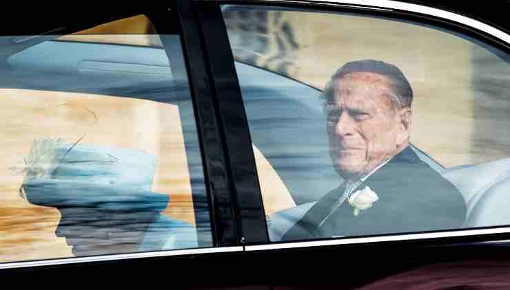 Funerali del Principe Filippo, le regole da rispettare durante la cerimonia