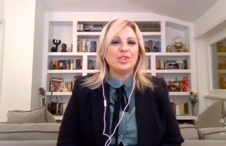 Gemma Galgani nuovo cavaliere Roberto