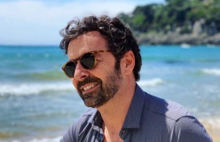 """Alberto Matano terrorizzato da Marco Liorni: """"Ho già l'ansia"""""""