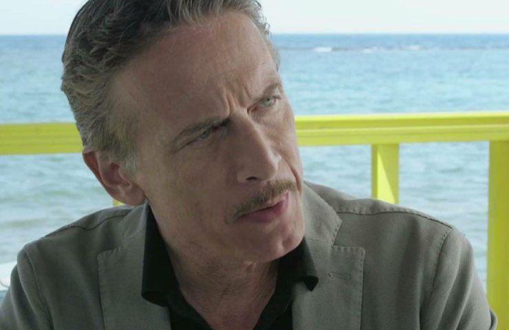 Montalbano Cesare Bocci intervista fiction