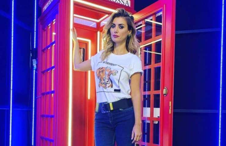 Daniela Martani botta e risposta Twitter Fedez