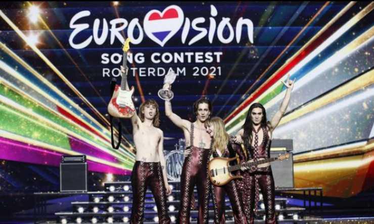 Eurovision 2022, svelate le città italiane
