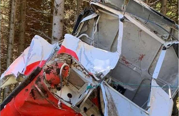 Tragedia di Stresa-Mottarone, Eitan si risveglia dal coma: come sta il bambino