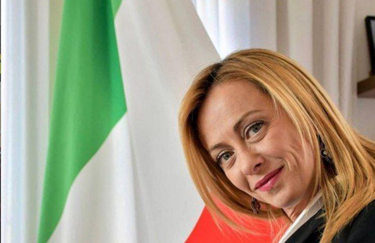 Giorgia Meloni in diretta tv dice la sua sul DDL Zan: ancora polemiche
