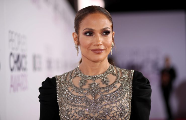 Jennifer Lopez torna con l'ex: la coppia storica fa sognare i fan