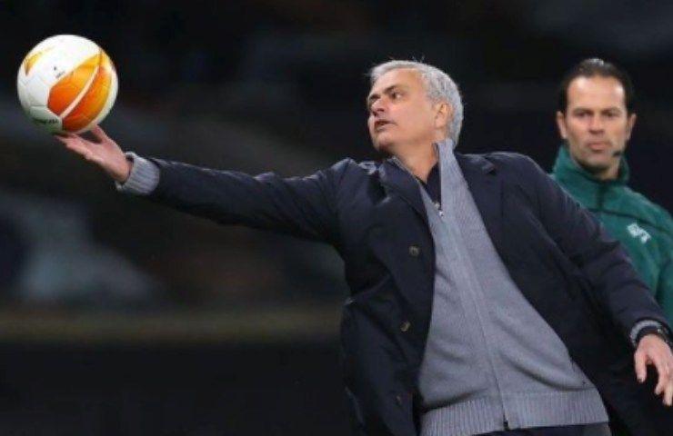 Roma, UFFICIALE: in arrivo il nuovo allenatore
