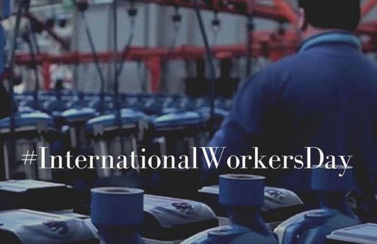 1 Maggio, gli auguri più comuni nel giorno della lotta dei diritti sul lavoro