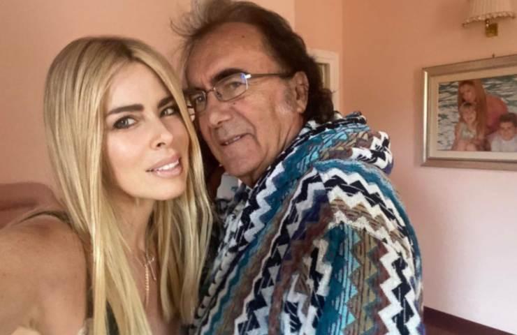 Loredana Lecciso, conoscete la figlia? Bella come mamma l'ha fatta - FOTO
