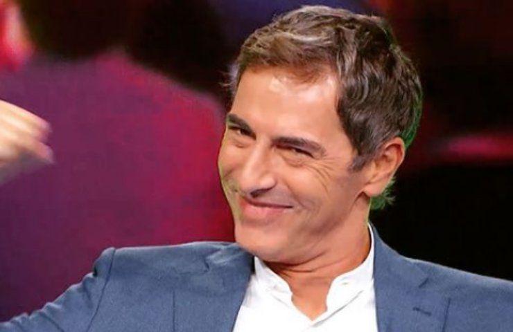 Reazione a catena, tutto pronto: Marco Liorni annuncia novità