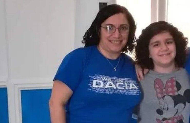 Mariolina e Alessandra
