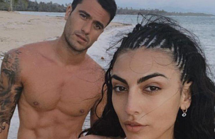 Ariadna Romero, ex di Petrelli ha trovato un nuovo amore: di chi si tratta