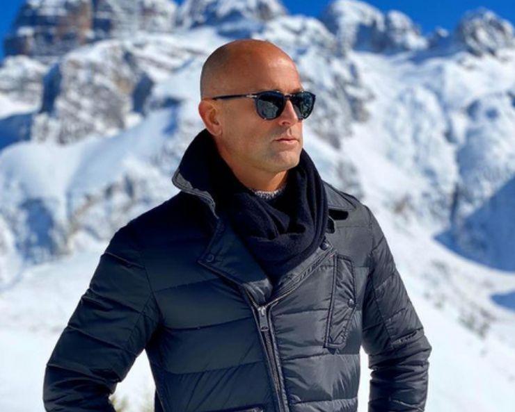 Stefano Bettarini, l'incubo è quasi alle spalle: cosa è accaduto