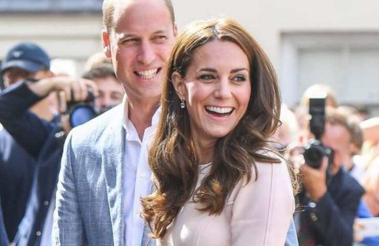 Royal Family compleanno Charlotte