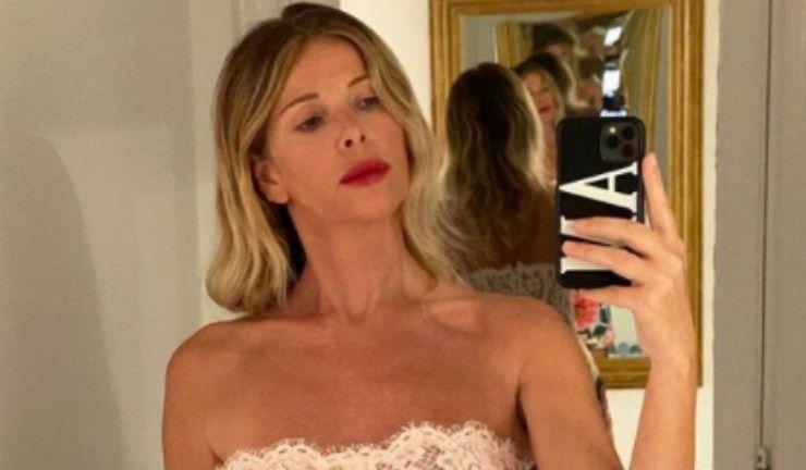 Alessia Marcuzzi addio a Mediaset, il retroscena sul contratto: la triste verità
