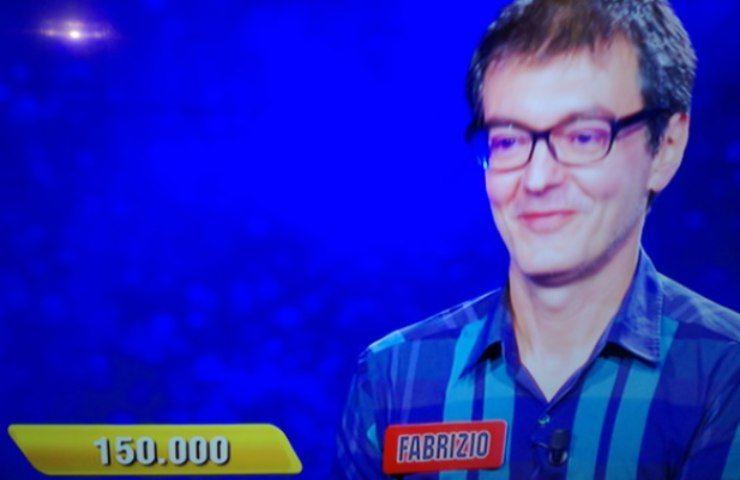 Campione Fabrizio L'Eredità
