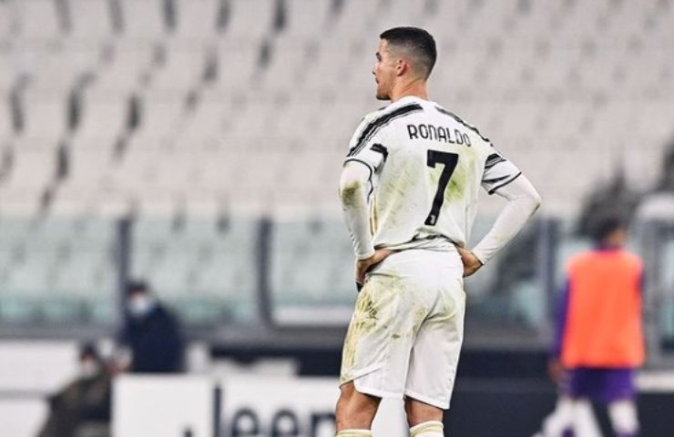 Sapete perché Cristiano Ronaldo si chiama così? Cosa c'è dietro la scelta del nome