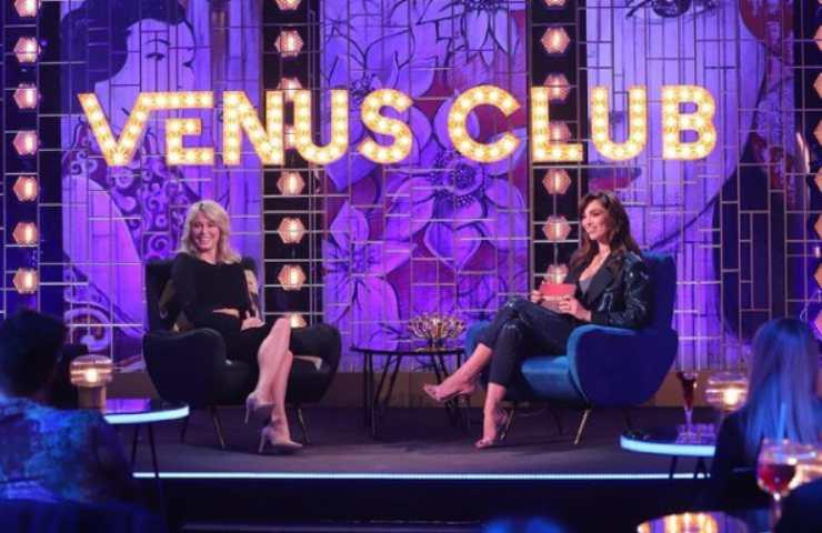 Diletta Leotta a Venus Club