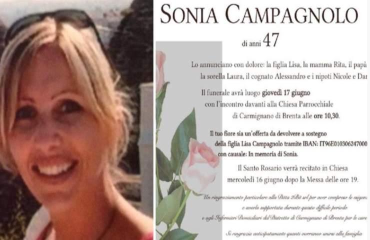 Sonia Campagnolo