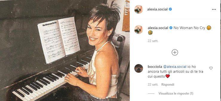 alexia pianoforte